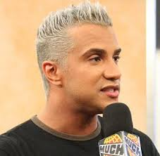 pic of back of spikey hair cuts jay manuel spiky hairstyle cool men s hair