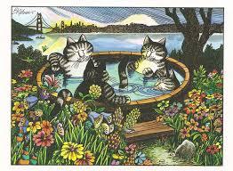 18 best kliban cats images on kliban cat cat and