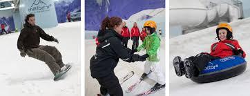 summer skiing at chill factore manchester andorra ski holidays