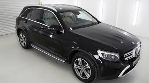 black mercedes mercedes glc 250 wagon obsidian black auto m213131