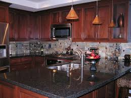 Kitchen Pictures Cherry Cabinets Kitchen Room 2017 Kitchen Color Schemes With Cherry Cabinets
