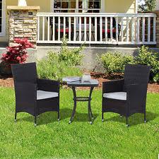 Folding Garden Chairs Argos Garden U0026 Patio Furniture Ebay