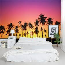 palm tree sunset wall mural palm tree sunset wall mural palm tree sunset mural