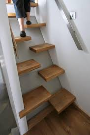 Staircase Ideas For Small Spaces Awesome Staircase Ideas For Small House Stair Design For Small