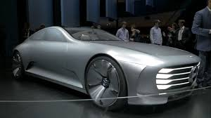 maybach 2015 the vision mercedes maybach 6 is pure electric excess autoblog