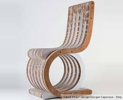 famous chairs please be seated consider cardboard chairs