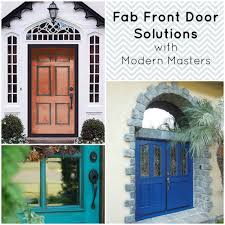 Front Door Windows Inspiration What U0027s Haute For Front Doors Modern Masters Cafe Blog
