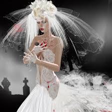 halloween wedding costumes halloween wedding at boudoir ann u0027s fashion diary