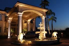 Outside Landscape Lighting - outdoor led landscape lighting oc ca specialist since 1988