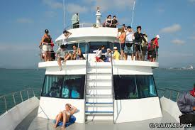 phuket phi phi ferry schedule ferry services to phi phi islands