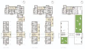 Adobe Floor Plans by Design For Affordable Housing In Rome Matthew John Hart