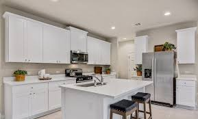 Rsi Kitchen Cabinets Welcome To Willow Creek New Homes In Texas