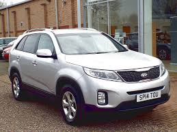 used kia sorento 2014 for sale motors co uk