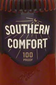 What Proof Is Southern Comfort Southern Comfort 100 Proof 1 75l Usa Cordials U0026 Liqueurs