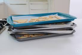 sweethome best sheets the best cookie sheet cookie sheets nordic ware and sheet pan