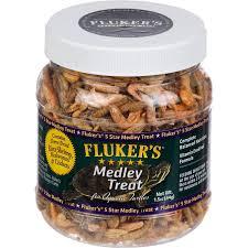 fluker u0027s medley treat for aquatic turtles petco