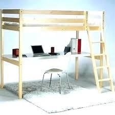 lit mezzanine 1 place bureau integre lit blanc 1 place lit mezzanine 1 place blanc lit mezzanine 1