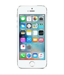 At T Home Phone At U0026t Apple Iphone 5s 16gb Smartphone Silver Property Room
