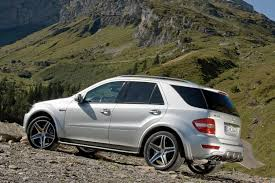 mersedec benz ml tuning super avto tuning youtube