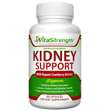 kidney infection vitastrength premium kidney support supplement for women u0026 men