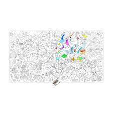giant coloring posters adults images printable coloring