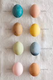 14 offbeat ways to decorate easter eggs the finishing touch