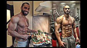 lazar angelov chest back arms legs abs workout 2016 lazar angelov chest back how workout