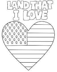 check patriotic symbols worksheets independence