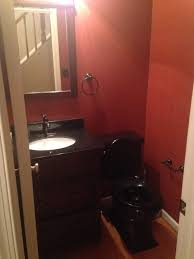 black and bathroom ideas bathroom with black toilet help with color decor ideas