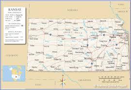 usa map kansas state kansas map 28 images large highways map of kansas state with