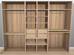 ikea dressing chambre ikea simulation dressing storage amazing storage design splashy