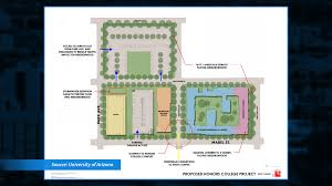 college dorm floor plans ua honors college dorm proposal stirs controversy azpm