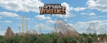cedar point announces record breaking steel vengeance for 2018