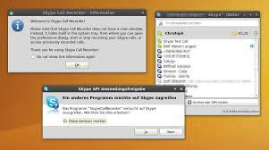 gespräche aufzeichnen erlaubt skype gespräche unter linux aufzeichnen linux und ich