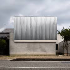 kouichi kimura completes home and studio for photographer in shiga