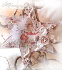 174 best shabby chic ornaments images on