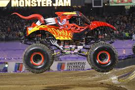 monster truck show schedule 2015 monster jam roars into kansas city for action packed family