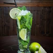 Irish Flag Shot Drinks Traditional Irish Bar In Barcelona The Wild Rover Irish Pub