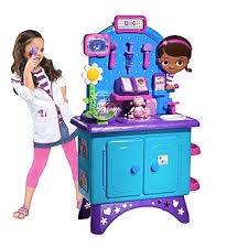 doc mcstuffins get better doc mcstuffins checkup center science from kmart