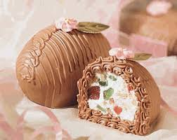 fruit and nut easter eggs gardners fruit and nut egg 1lb blaircandy