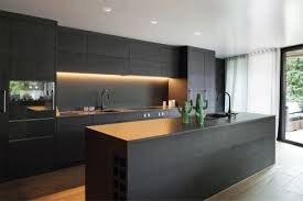 led lights for kitchen cabinets recessed led lights take in kitchen projects builder