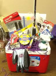fishing gift basket 32 gift basket ideas for men gift and basket ideas