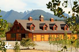 montana barn builders dc builders