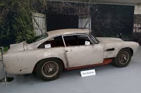 90s aston martin why a 270 000 aston martin barn find makes financial sense autocar
