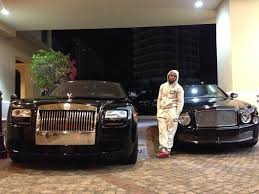 bentley mulsanne vs rolls royce phantom floyd mayweather on twitter