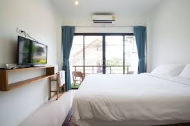 1 bedroom apartments in ta cha13850 studio room in service apartment at soi ta ied phuket