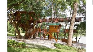 spectacular tree houses from around the world cnn style