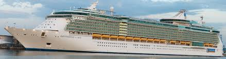 100 ideas independence of the seas location map on