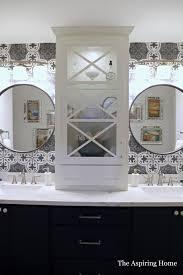 glass kitchen cabinet doors diy make the easiest diy paneled glass cabinet door the