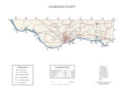 Bailey Colorado Map by Maps Of Lauderdale County